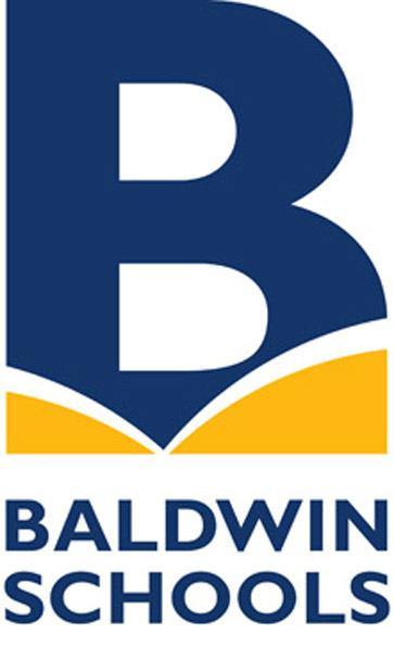 baldwin school district    homepage
