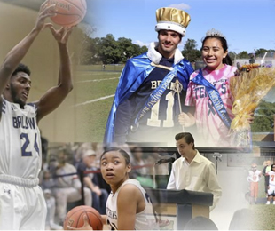 Check Out the Events Held in Honor of Baldwin High School's Seniors