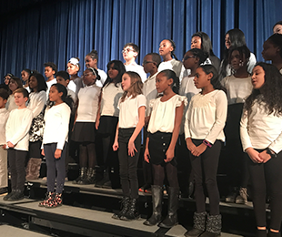 Baldwin UFSD Honors Dr. Martin Luther King, Jr.