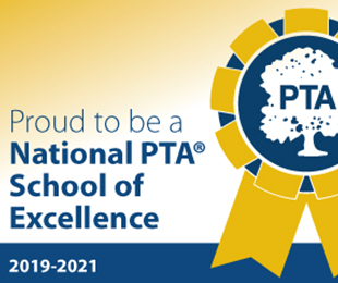 Plaza Elementary School Named 2019-2021 National PTA School of Excellence