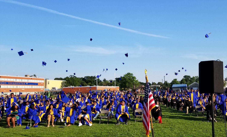 Baldwin Union Free School District / K-12