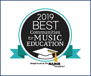 Baldwin UFSD's Music Education Program Receives National Recognition