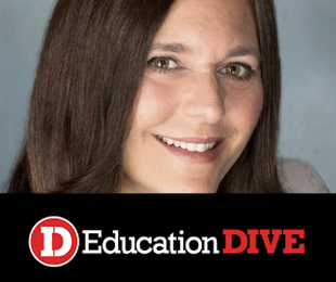 Superintendent Dr. Shari L. Camhi Interviewed by Education Dive