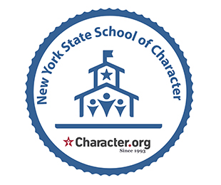 Meadow Elementary School Named 2019 New York State School of Character