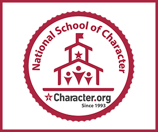 Meadow Elementary School Named 2019 National School of Character