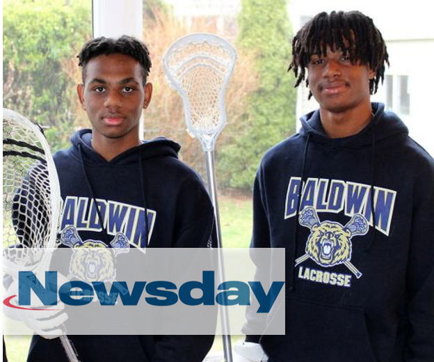 Baldwin's Bell Family Featured in Newsday