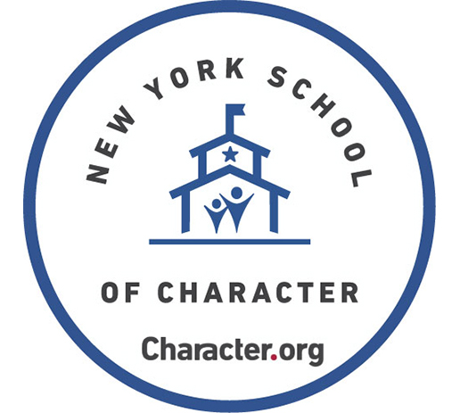 Plaza Elementary School Named NYS School of Character