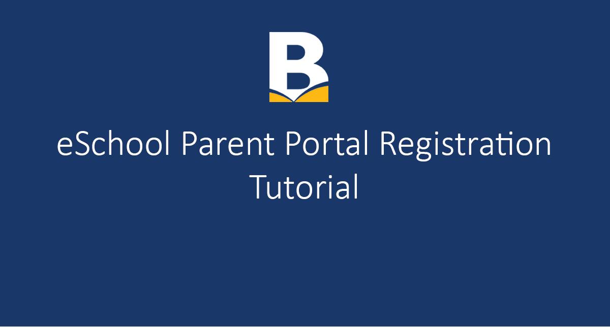 District / Parent Portal / Student Portal