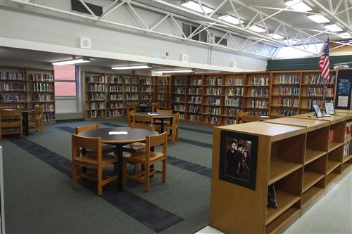 Library Tables Oct 2020